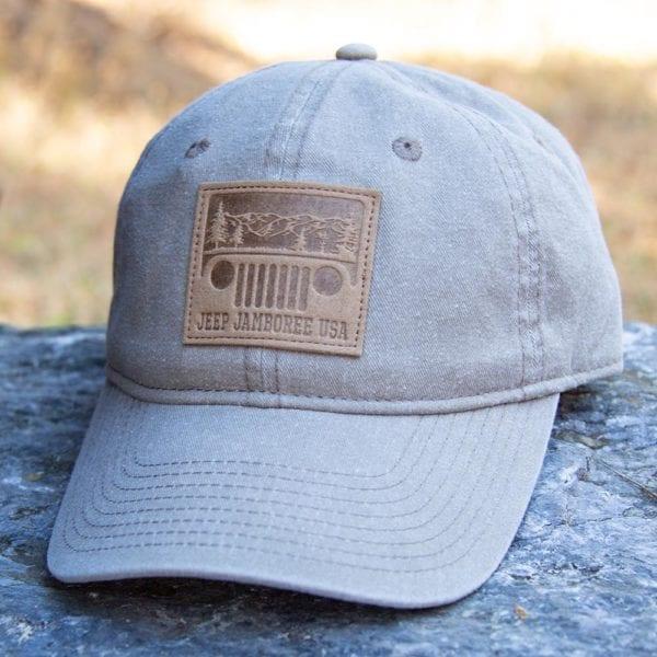Men's-Pigment-Dyed-Hat---Khaki