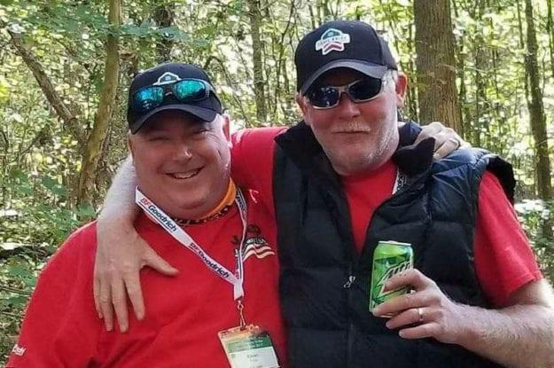 killbuck jamboree trail guides