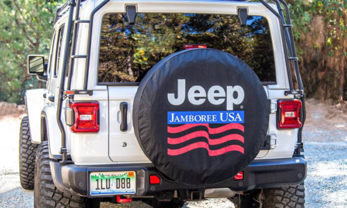 22feab48cac Adventure Starts With You - Jeep Jamboree USA