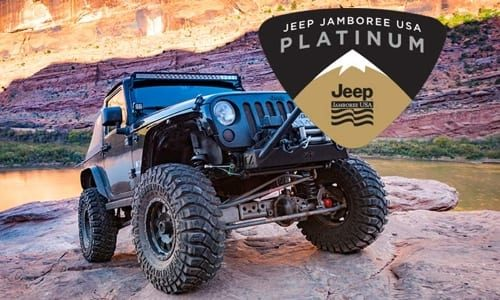 frequently asked questions jeep jamboree usa
